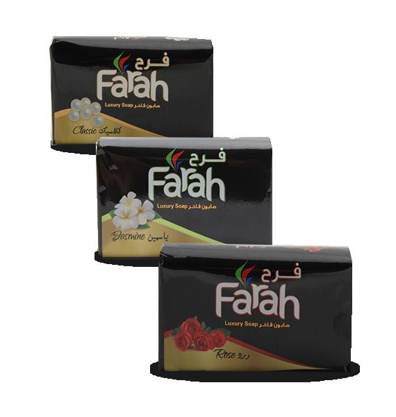 Farah Soap