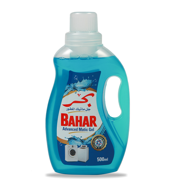 Bahar Advanced Matic Gel